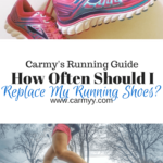 How Often Do I Need To Replace My Running Shoes? Running Guide. from Toronto Health And Fitness Blog Carmyy: http://www.carmyy.com/replace-shoes/
