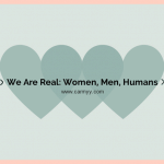 Real Humans – Think out loud #9
