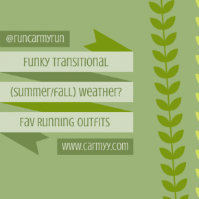 Funky Transitional Weather!  Favourite Outfits for Fall!