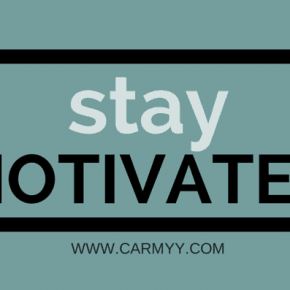 Inside My Mind: THE TAPER HAS STARTED! How to Stay Motivated!