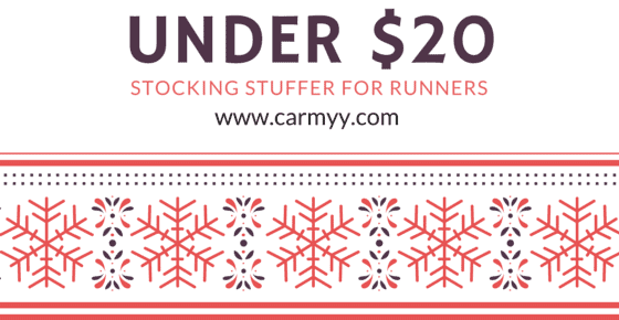under $20 gifts runners