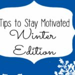 Tips to Stay Motivated: Winter Running Edition