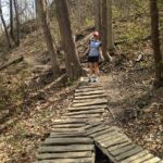 Thoughts of a Newbie Trail Runner + GIVEAWAY