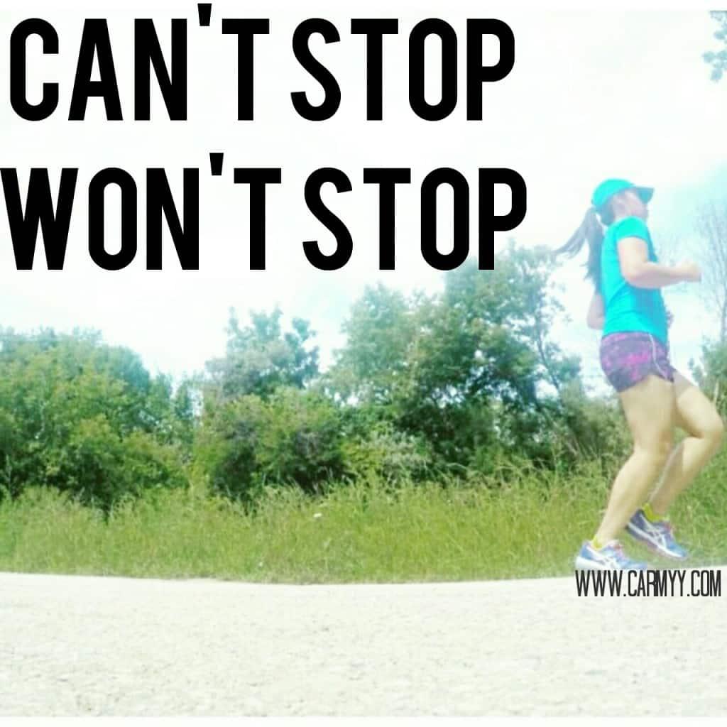 running mantra www.carmyy.com