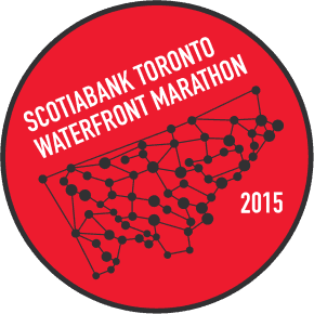 Thoughts on Scotiabank Half Marathon