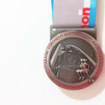 RACE REPORT: Scotiabank Toronto Waterfront (Half) Marathon, 2015