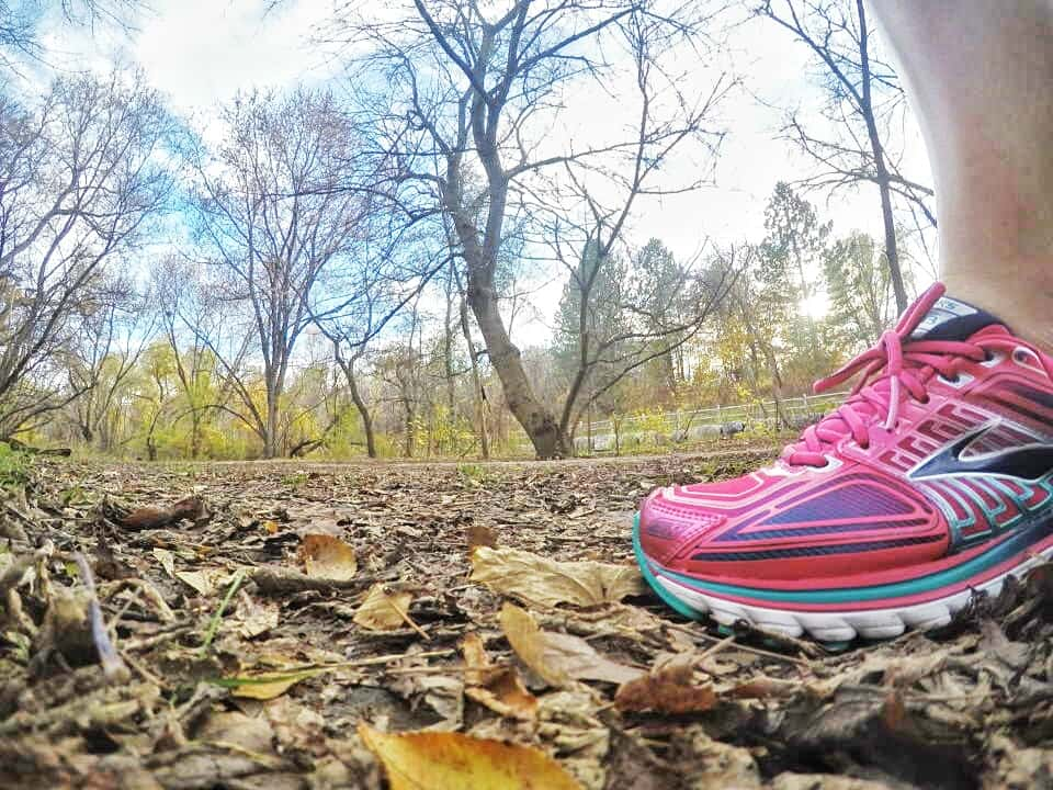 Brooks Glycerin shoe review