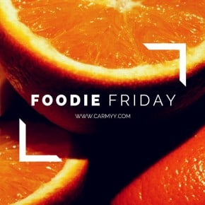 Foodie Friday Roundup! Black Edition!
