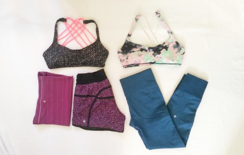 Fit & Fashionable Friday: December Haul! www.carmyy.com/december-haul