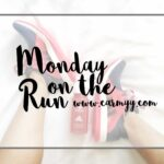 Monday on the Run #65 – Goals Recap + April Goals