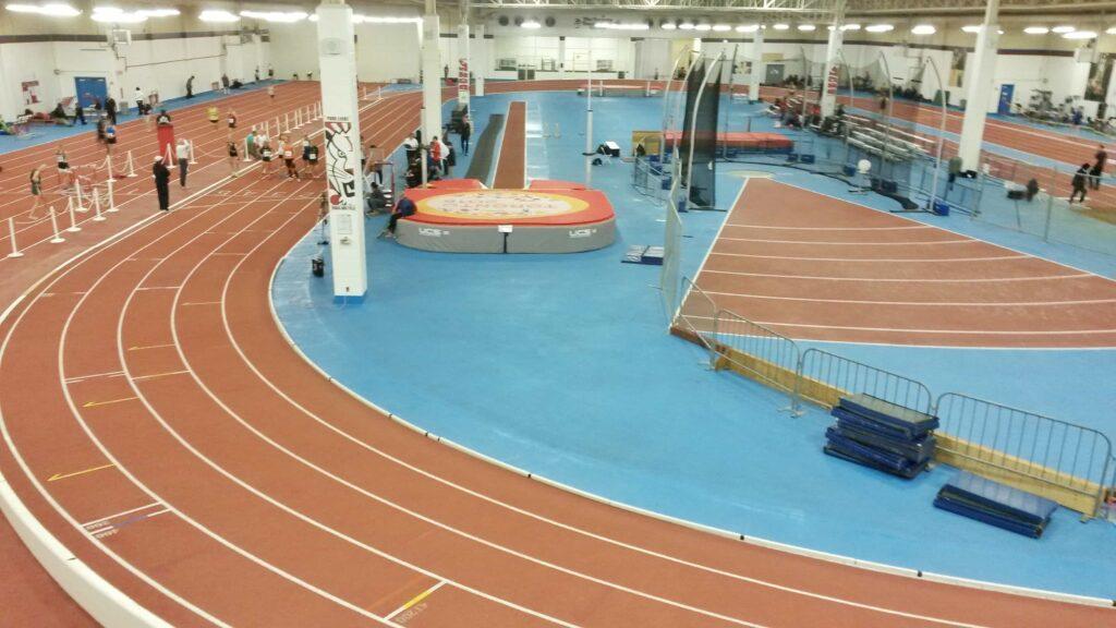 The 6 Best Indoor Running Tracks In Toronto Carmy Run Eat Travel