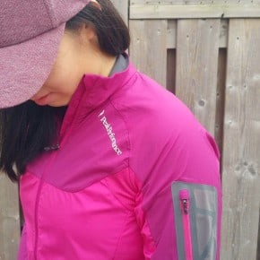 Fit & Fashionable Friday: Peak Performance Review