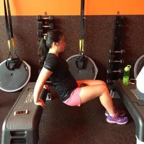 Try It Tuesday: Orangetheory Fitness
