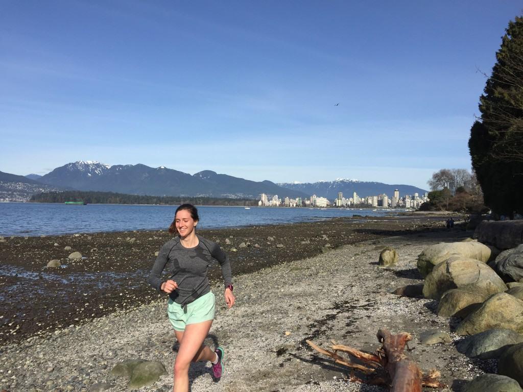 monday on the run: alicia