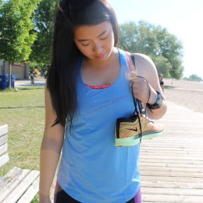 Fit & Fashionable Friday ft. Sport Chek