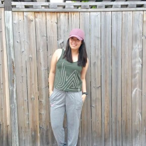 Fit & Fashionable Friday: Sport Chek/Under Armour Haul