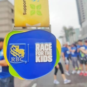 RBC Race for the Kids, What You Need to Know