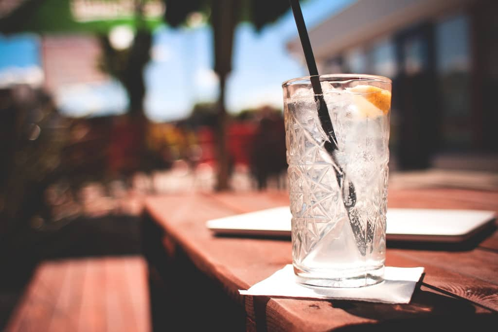 Tips for Hydration