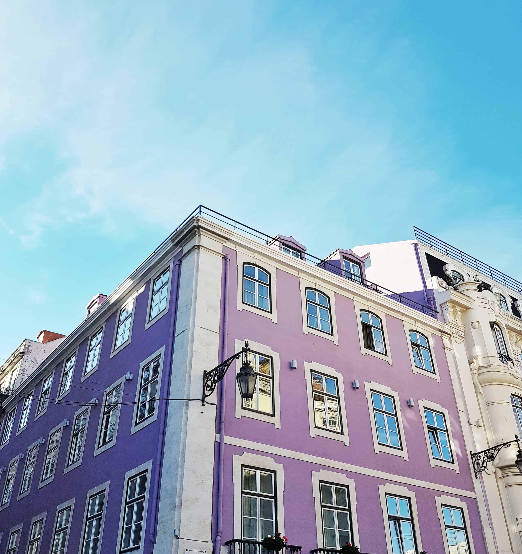 Reasons to Love Lisbon