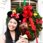 What I Ate: Disney Edition