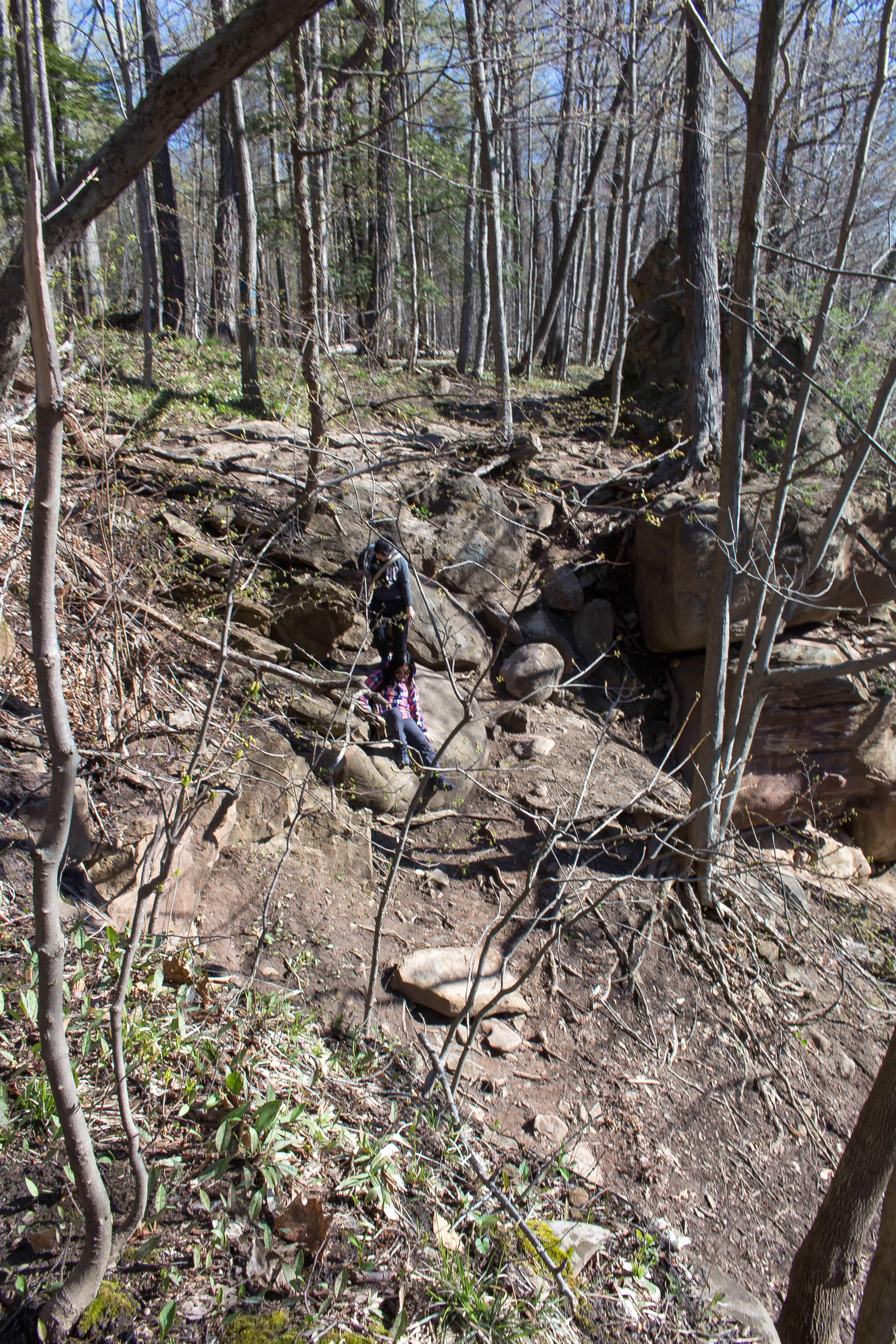Take A Hike Merrell Canada Canada150
