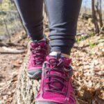 Hiking at Niagara Glen #TakeAHike Ft Merrell Canada