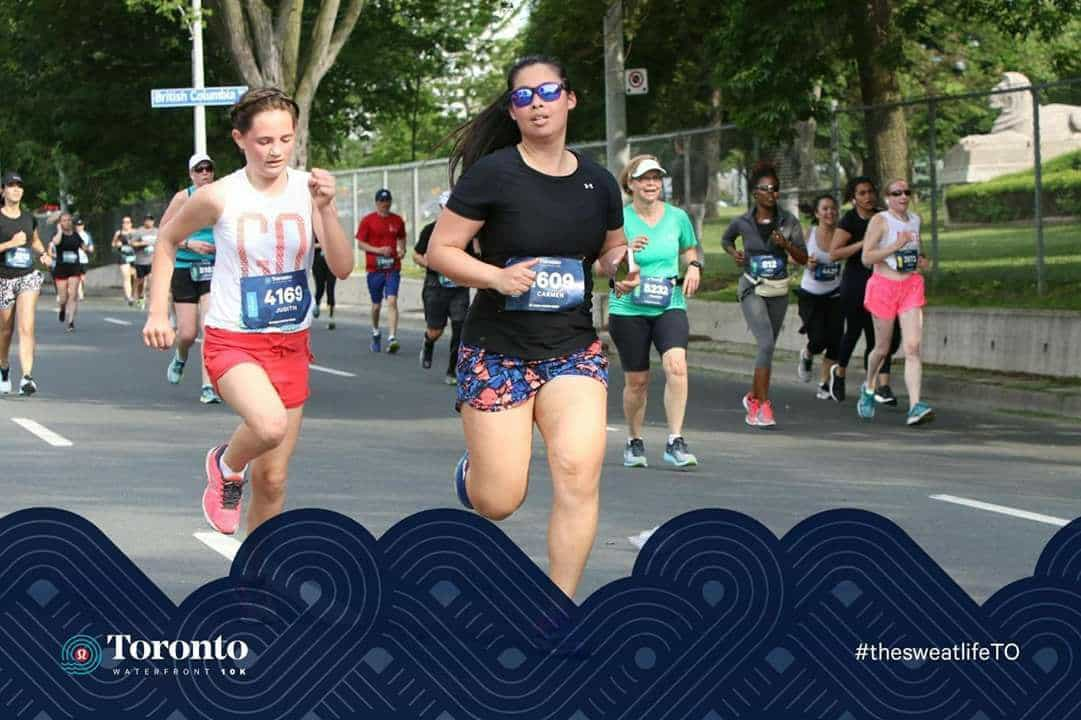 Toronto Waterfront 10K