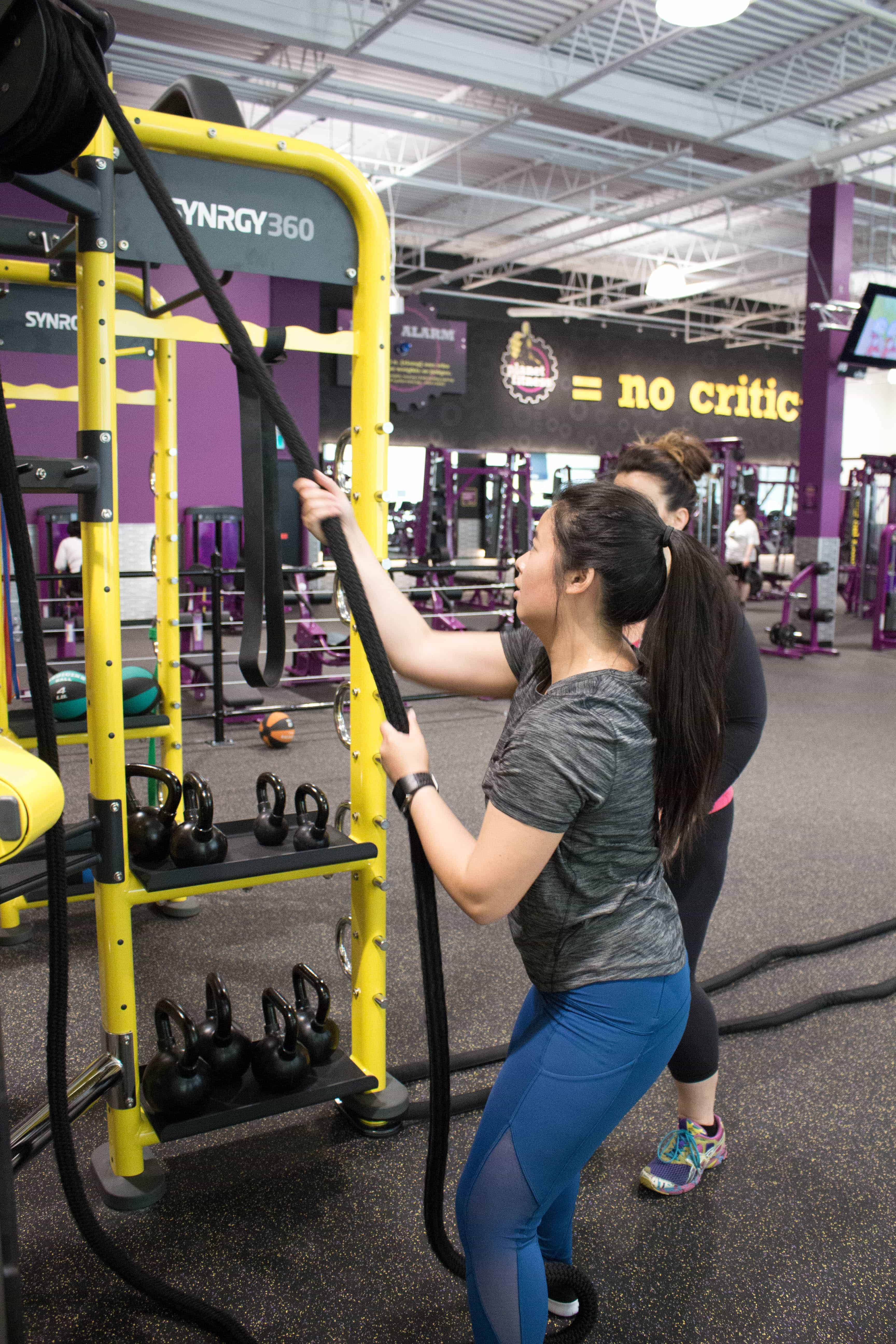 Planet Fitness Personal Trainer Salary Blog Dandk
