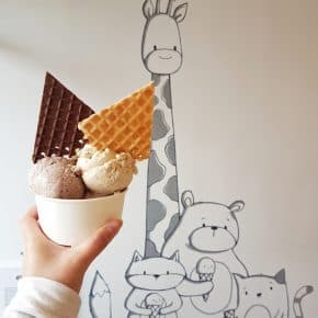 Best Ice Cream and Gelato Places in Toronto