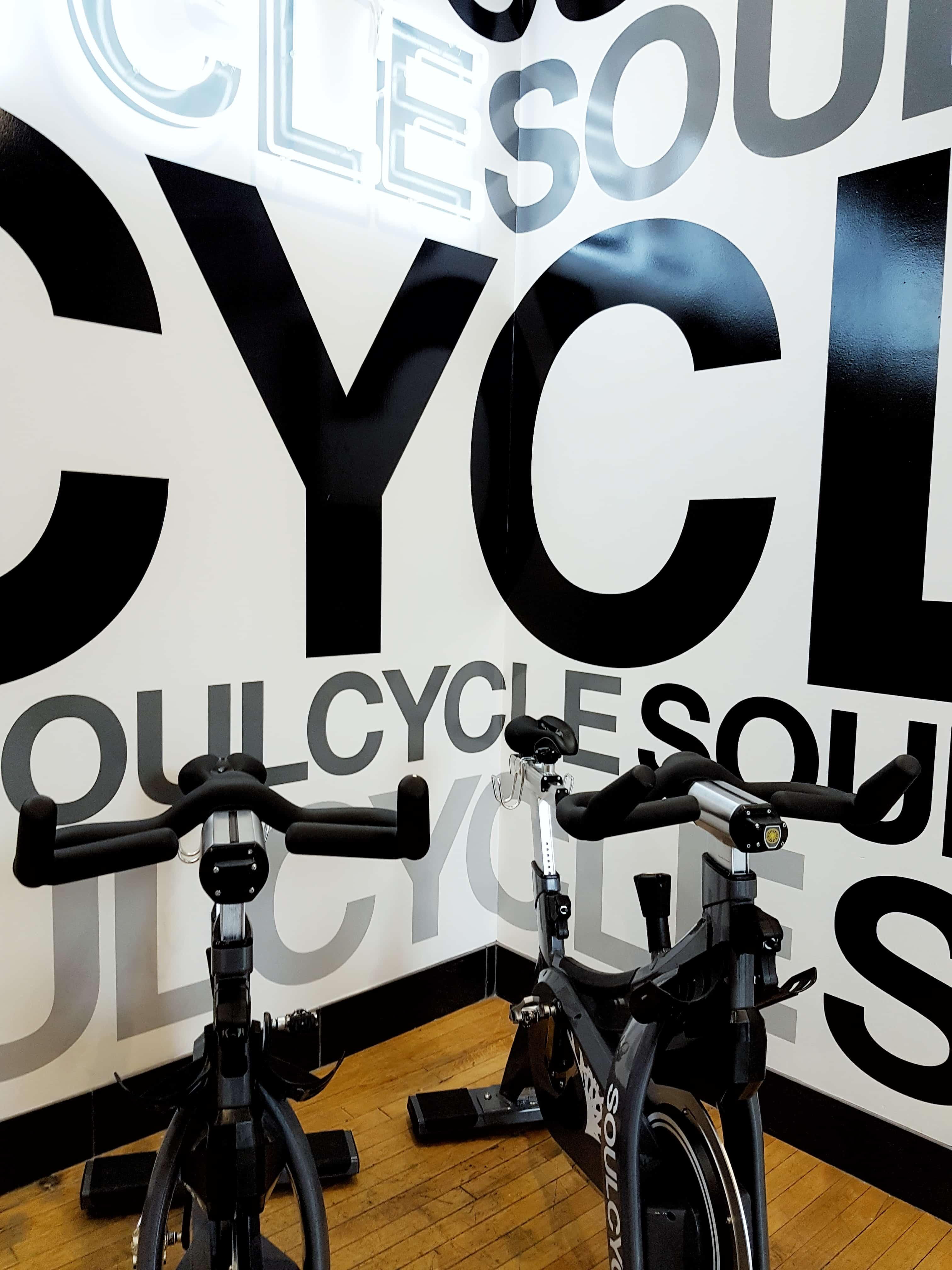 Try It Tuesday: SoulCycle Toronto