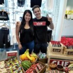 Try It Tuesday: Soul Cycle Toronto CLIF Bar