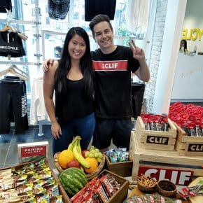 Try It Tuesday: CLIF Bar x SoulCycle