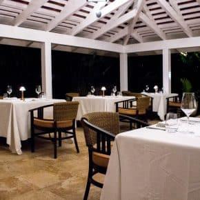 Jamaica Must-Try: Sugar Mill Restaurant, Montego Bay