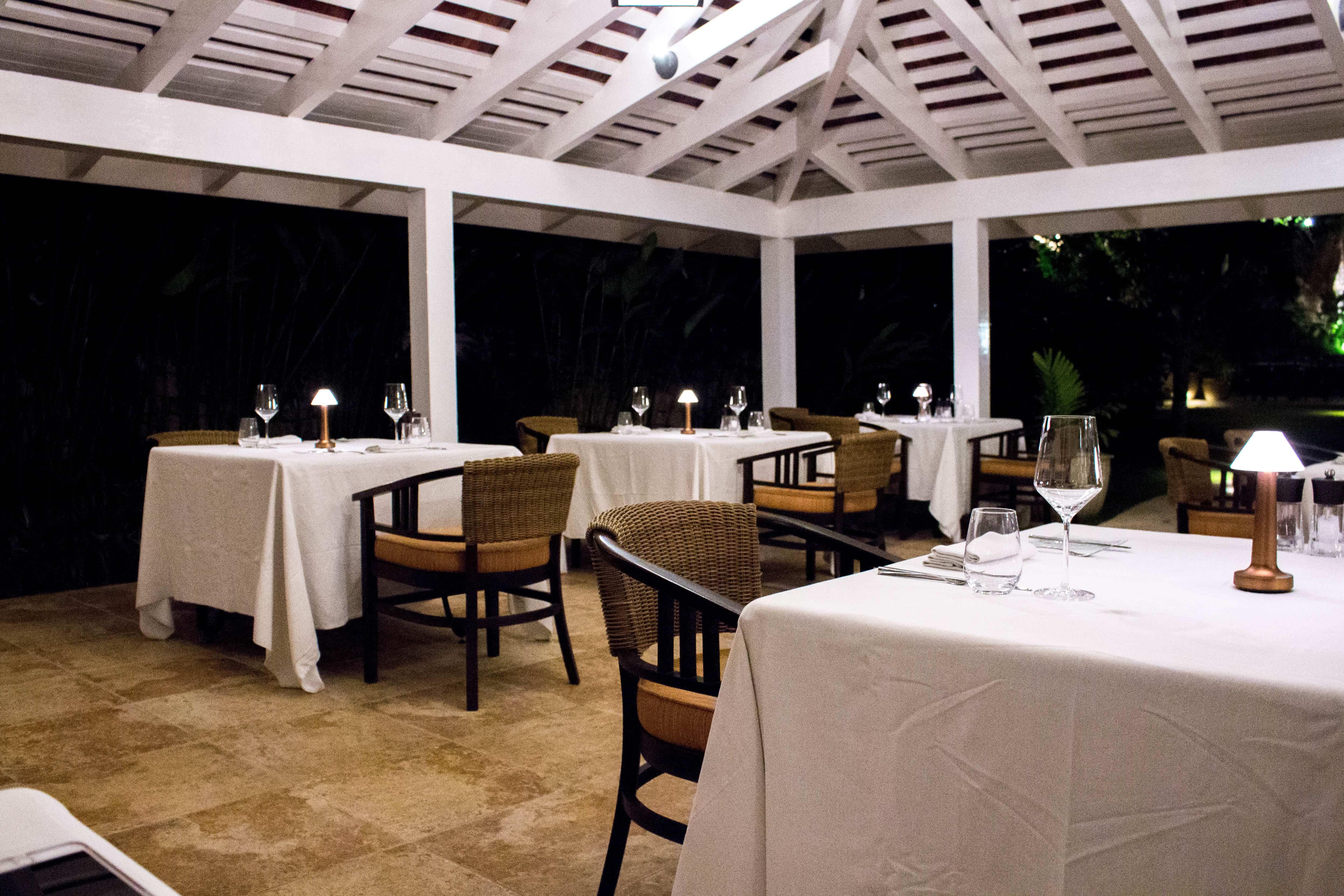 Jamaica Must Try Sugar Mill Restaurant Montego Bay Carmy Run