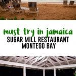 Are you heading to Montego Bay in Jamaica? Sugar Mill Restaurant is a must-try if you're looking for a fine dining experience with exceptional service!