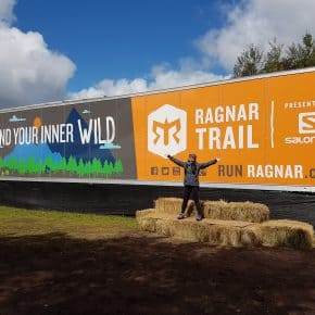 RACE REPORT: Ragnar Trail Cottage Country Sept 8-9