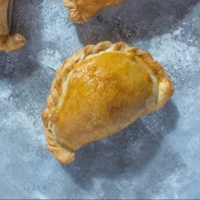 Freezer Friendly Beef Empanadas + video