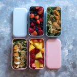 Easy Bento Box Lunch Ideas