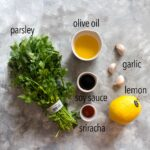 Lemon Parsley Garlic Easy Freezer Friendly Chicken Marinades