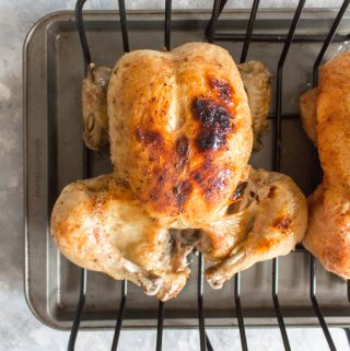 Curious as to how to cook a whole chicken in an Instant Pot? Keep reading to see how you can make a delicious, fall off the bone, and moist whole chicken in an Instant Pot!