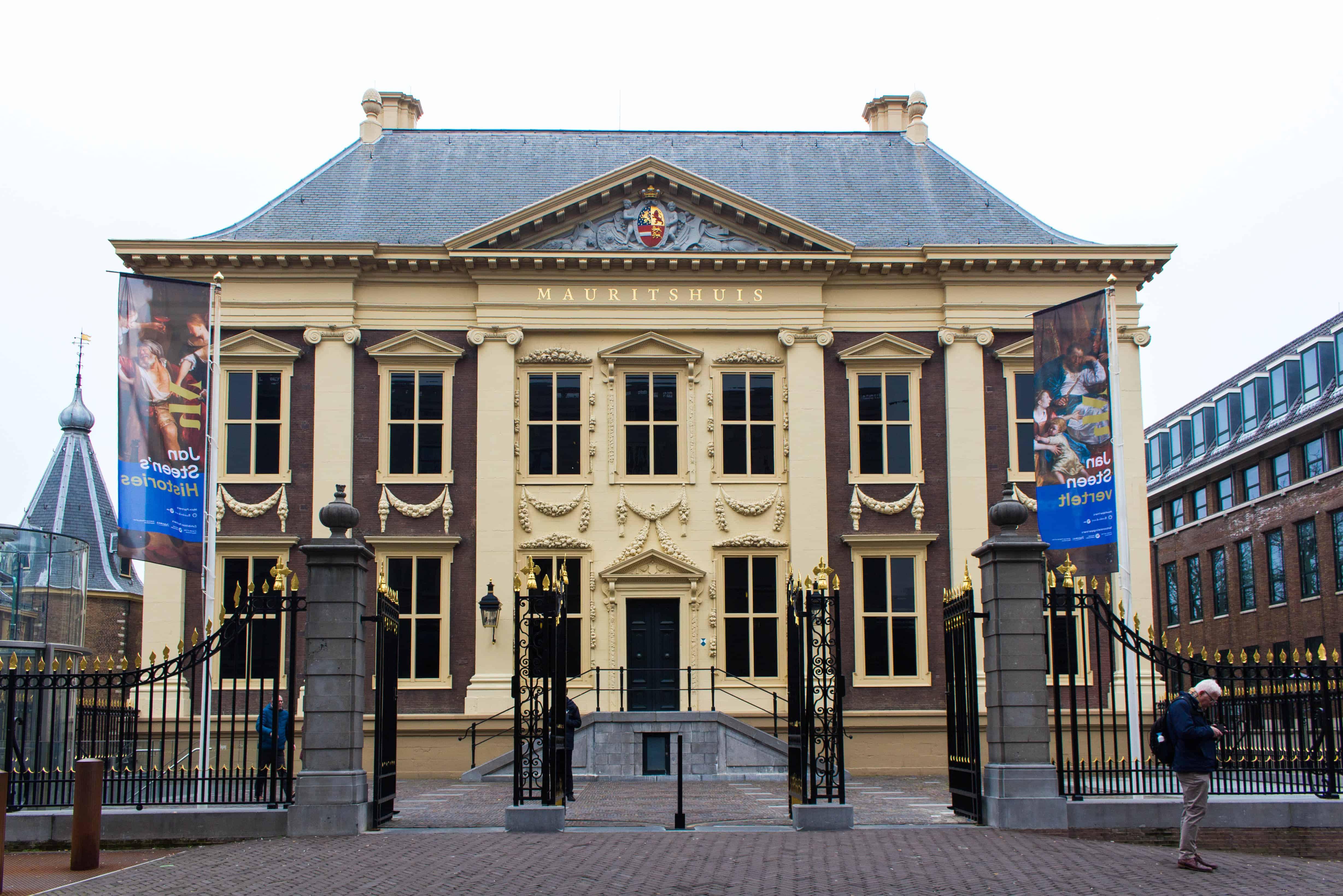 Mauritshuis Gallery