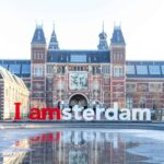 How To Spend 6 Days in Amsterdam