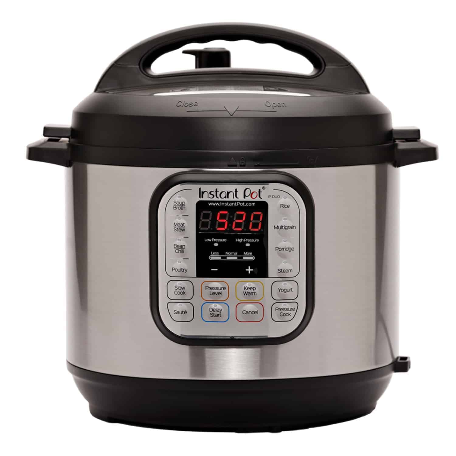 Curious about what an Instant Pot is? It seems like everyone and their mothers have been raving about the Instant Pot recently and how it the best kitchen gadget ever as it keeps selling out but is it just the hit product of the year or is it here to stay? Here's everything you need to know about the Instant Pot.