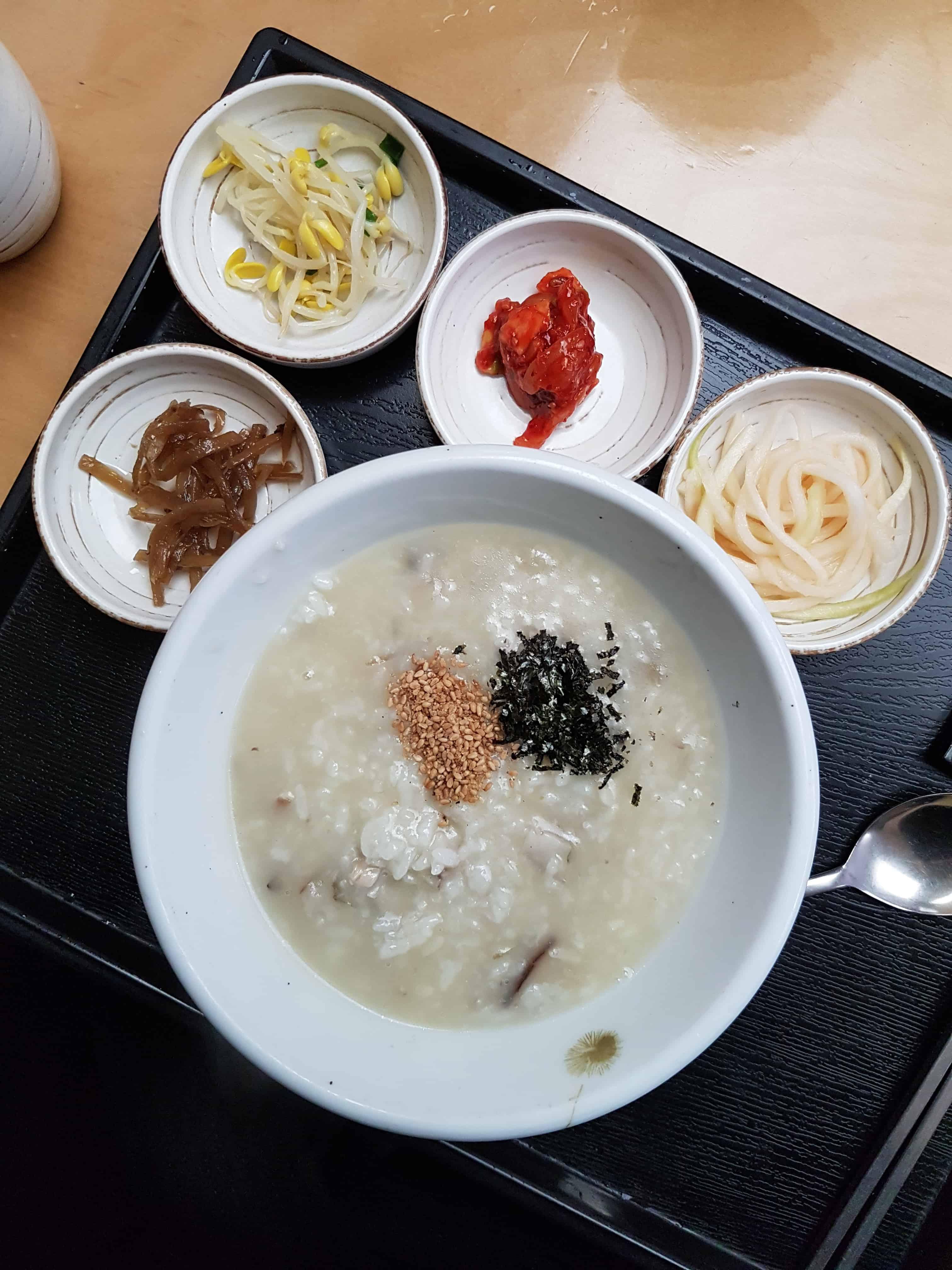 Migabong |56, Myeongdong-gil, Jung-gu, Seoul