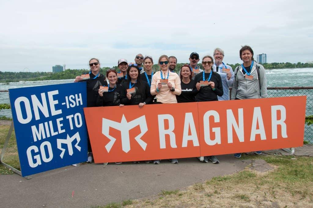 Ragnar Niagara Relay