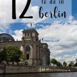 Germany's capital city is one of the most affordable European capitals to visit. That said, the exchange rate can still make it a costly vacation, so down below is a round up of some free things to do in Berlin. From history to food, to music and nature, Berlin packs a lot of activities for visitors. So here for 12 free things to do in Berlin to help out your budget!