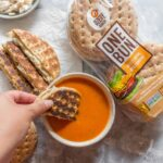 The Best Grilled Cheese with OneBun