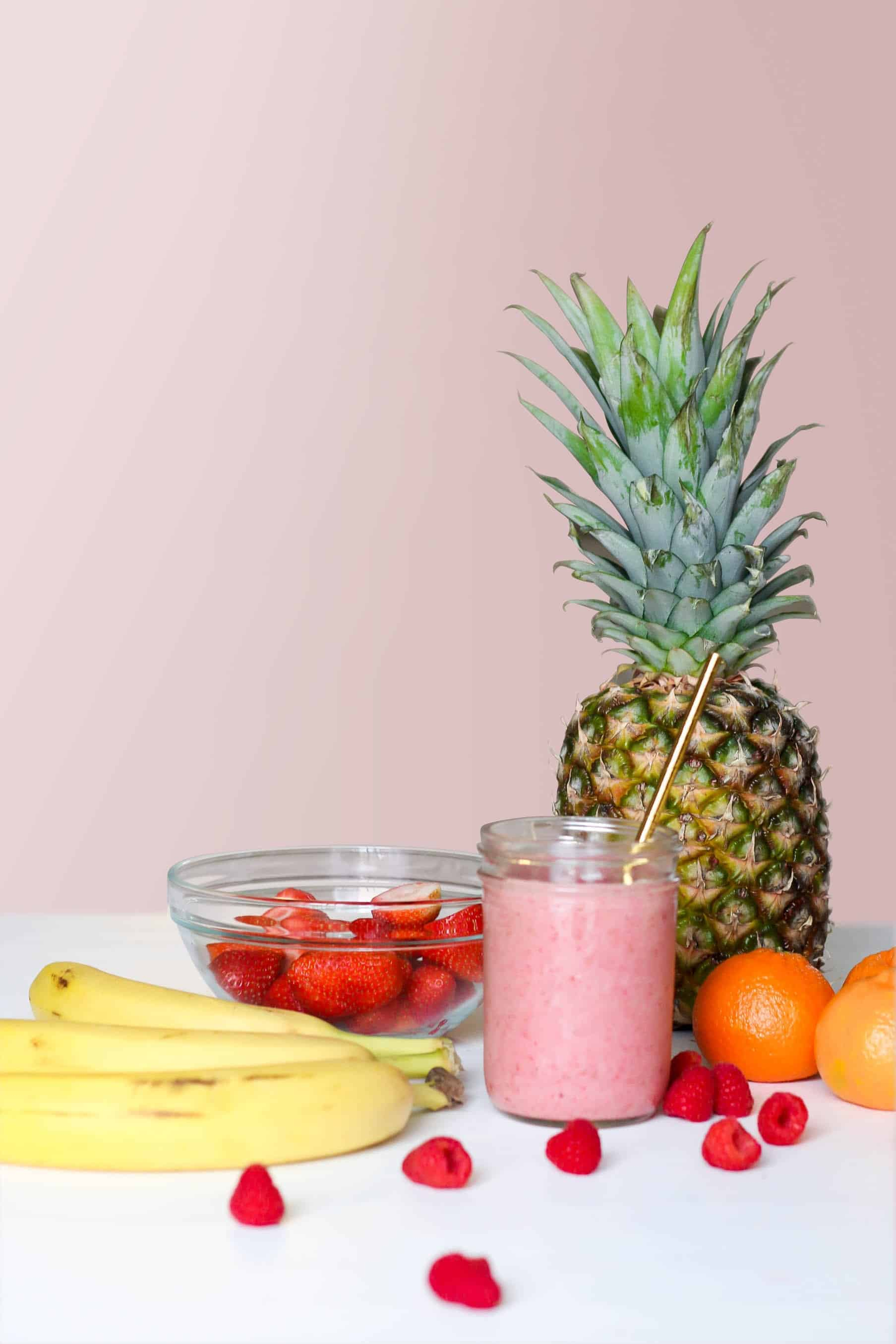 Smoothie Subscriptions in Canada
