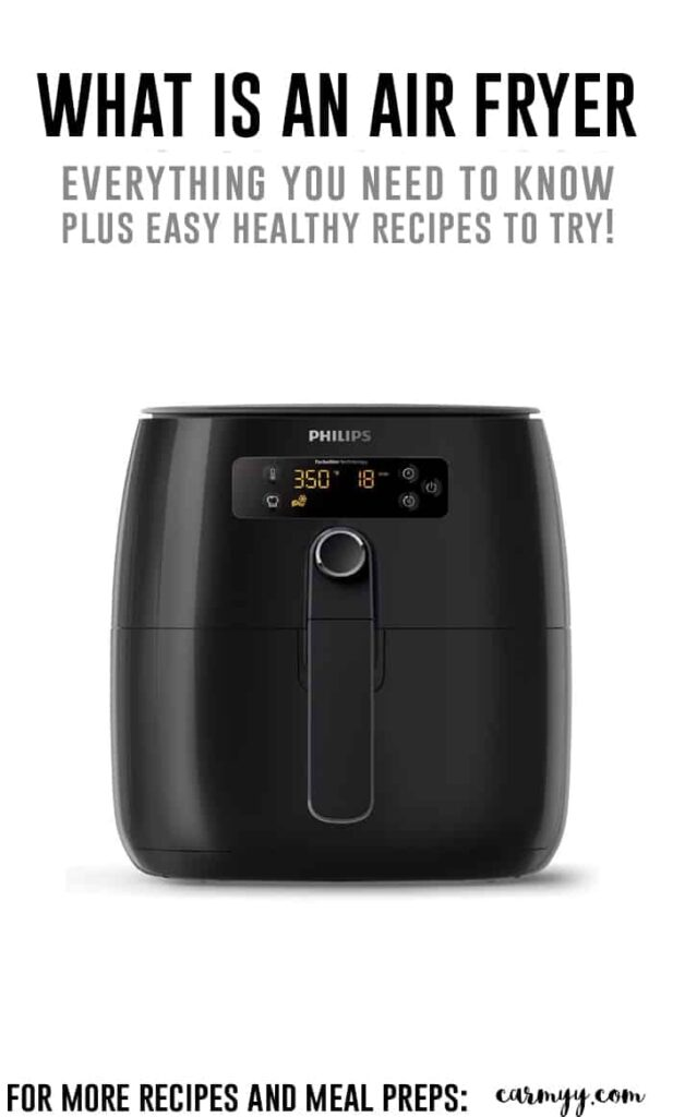 Curious about what an air fryer is? Do you need another kitchen gadget in your already crowded kitchen counter? This article should help you figure out what an air fryer is and if you need it!