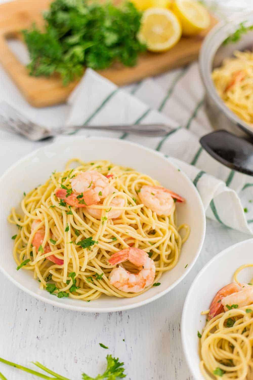 shrimp-scampi-pasta